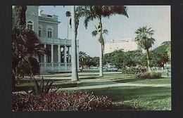 BENGUELA ANGOLA Postcard  1960years AFRICA AFRIKA AFRIQUE   Z1 - Unclassified