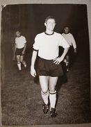 Fotografia Calcio Milam - Campione Rosato Roberto 1966 Ca - Foto