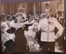 Fotografia D'epoca Cinema Greta Garbo Con Fredric March In Anna Karenina 1927 - Unclassified