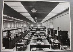 Fotografia Epoca Officine Caproni Milano '48 - Archivio Ufficio Tecnico - Photos