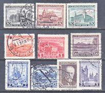 CZECHOSLOVAKIA  142-51   (o) - Czechoslovakia