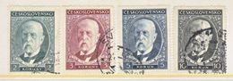 CZECHOSLOVAKIA  175-8   (o) - Czechoslovakia