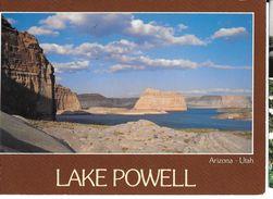 130 - ETATS-UNIS - LAKE POWELL - ARIZONA - UTHA - Lake Powell