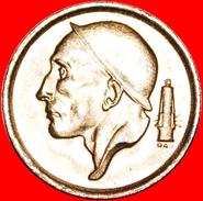 √ DUTCH LEGEND: BELGIUM ★ 50 CENTIMES 1966 MINT LUSTER! LOW START ★ NO RESERVE! Baudouin I (1951-1993) - 1951-1993: Boudewijn I