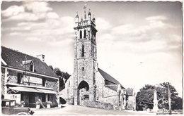 35. Pf. LE MONT-DOL. L'Eglise. 8 - Autres Communes