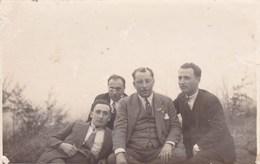 PUNTALAZZO - FRAZ. DI MASCALI - CATANIA - FOTOGRAFIA DEL 1928 CON DIDASCALIA - Lieux
