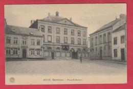 Gembloux - Place St. Guibert ( Voir Verso ) - Gembloux
