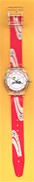 ADVERTISEMENT WATCHES - FOOTBALL (?) / 01 (PORTUGAL) - Advertisement Watches