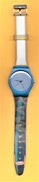 ADVERTISEMENT WATCHES - ADAMS / 01 (PORTUGAL) - Advertisement Watches