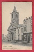 Genappe - L'Eglise ( Voir Verso ) - Genappe
