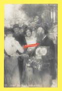 CPA TUCK RAPHAEL SALON 1902  JULES ADLER LE PARIS D ÉTÉ - Tuck, Raphael