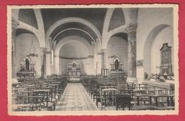 Romedenne - Intérieur De L'Eglise - 1957 ( Voir Verso ) - Philippeville