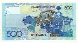 Kazakistan - 500 - Kazakistan