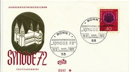 FDC    752 - FDC: Covers