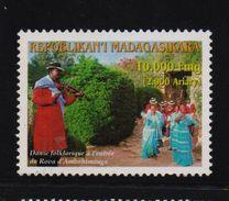 Madagascar 2004, 10.000 FMG, Minr 2624, Vfu. Cv 9 Euro - Madagaskar (1960-...)