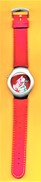 ADVERTISEMENT WATCHES - COCA-COLA / 01 (PORTUGAL) - Advertisement Watches