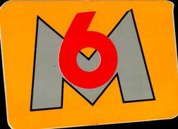 AUTOCOLLANT..M6 - Autocollants