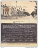 MOLDOVA - Strada Sinadinovski, Moldtelecom Telecard 200 Units, Tirage 10000, 11/04, Used - Moldavie