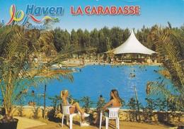 """[34] Hérault > Vias Plage Le Camping  """"  La Carabasse  """" - Francia"""