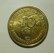 Croatia 10 Lipa 2005 - Croatia