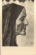 Jan TOOROP - Dante - Toorop, Jan
