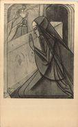 Jan TOOROP - Eucharistie 2 - Toorop, Jan