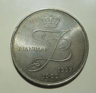Netherlands Silver Medal 12.5g - Netherland