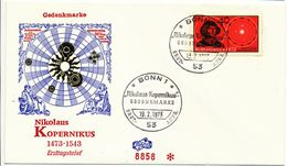 FDC    758 - FDC: Covers