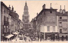 Bourg Rue Notre Dame - Bourg-en-Bresse