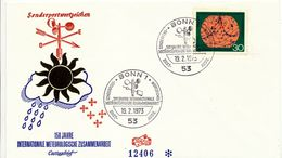 FDC    760 - FDC: Covers
