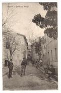 CEYRESTE (13) - Entrée Du Village - Sans éditeur - Altri Comuni