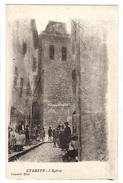 CEYRESTE (13) - CYRESTE - L' Eglise - Ed. Teyssier - Altri Comuni