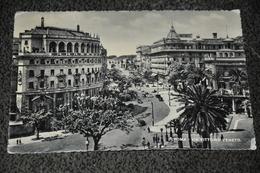856- Roma, Via Vittorio Veneto - 1952 - Roma (Rome)