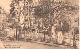 Beauraing - Pont Et Grille - Lieu Des Apparitions - Beauraing