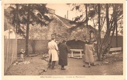 Beauraing - Grotte Du Pensionnat ( 1932-1933) - Beauraing