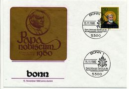 1055 - FDC: Covers