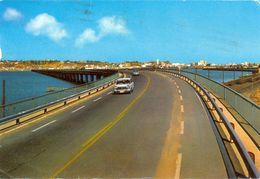 Espagne - Andalousie - Huelva - 1972 - Pont Sur La Rivière Odiel - Ecrite, Timbrée - Beascoa Nº 8613 - 2944 - Huelva