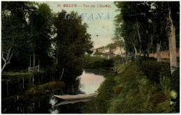 77 MELUN - Vue Sur L'Almont - Melun