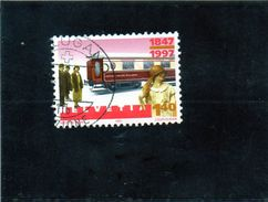 1997 Svizzera -  150° Ferrovie Svizzere - Suiza
