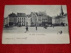 ATH  -   La Grand Place  -  1904 - Ath