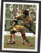 Rare Block Football 1983 Espana Michel Block 119 (or 120) MNH (68) - Bhutan