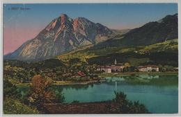 Sarnen - Generalansicht - Photoglob - OW Obwalden