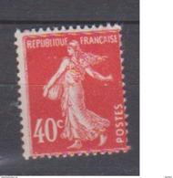 FRANCE      N° YVERT  :   194   NEUF SANS CHARNIERE - France