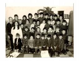 LAGUPIE . PHOTO DE CLASSE. CLASSES DE Mme & M. REICH. - Photographs