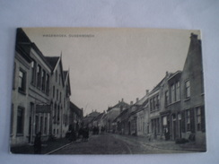 Oudenbosch (N-Br.) Wagenhoek (geanimeerd) 19?? Uitg. M.Hopstaken - Nederland