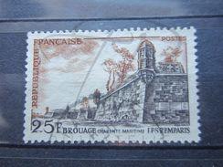 VEND TIMBRE DE FRANCE N° 1042 , BRUN NOIR ET BRUN !!! - Errors & Oddities