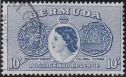 Bermuda     .   SG   .    149      .   O   .   Cancelled   .   /   .   Gebruikt - Andere