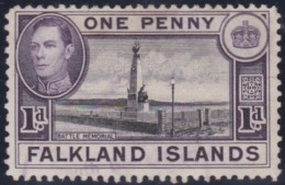 Falkland  Islands       .   SG   .    148       .       O   .   Cancelled   .   /   .   Gebruikt - Falklandeilanden
