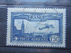 VEND BEAU TIMBRE DE POSTE AERIENNE DE FRANCE N° 6 , XX !!! - 1927-1959 Nuevos