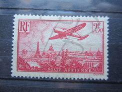 VEND BEAU TIMBRE DE POSTE AERIENNE DE FRANCE N° 11 , XX !!! - 1927-1959 Nuevos